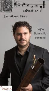Juan Alberto Pérez Varela